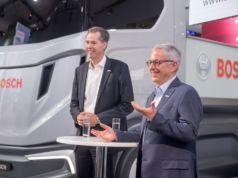 Bosch, mobilite