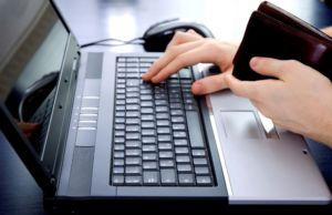 Parasal işlemleri, siber güvenlik, online bankacılık, online alışveriş, ESET