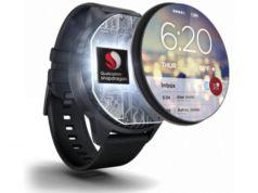Qualcomm, akıllı saat, Snapdragon Wear 3100