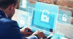 Siber güvenlik Kimlik sahteciliği