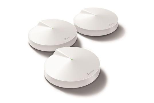 TP-Link, ev mesh WiFi sistemi, Deco M9 Plus