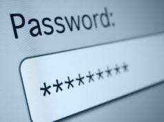 en kötü şifreler ESET