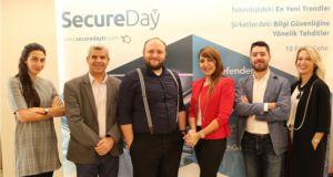 Kayseri'de siber güvenlik konuşuldu