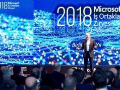 Microsoft iş Ortakları Zirvesi