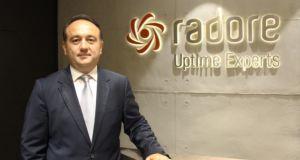 Radore, Satış ve Pazarlama Direktörü
