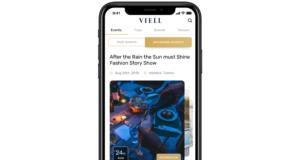 Viell, iletişim platformu