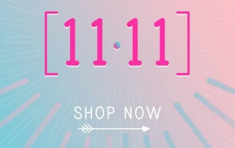 1111 adıyla alınan ve özellikle Asya ülkelerinde bekarlar günü olarak kutlanan 11 Kasım günü eticaret firmaları açısından büyük bir fırsata dönüştürüldü diyebiliriz.