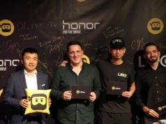 DLive honor