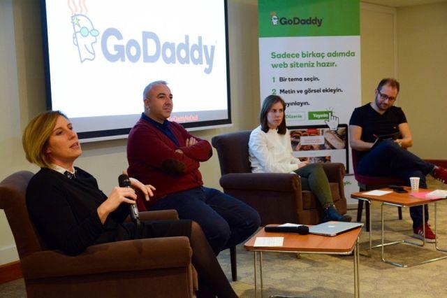 GoDaddy, Kobi, Neden e-ticaret