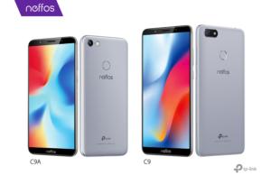 TP-Link, Neffos, akıllı telefon