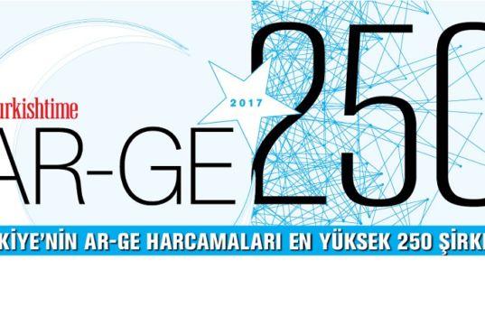 Ar-Ge 250, Aselsan