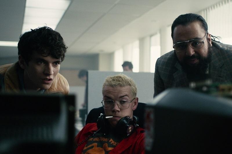 Black Mirror 6. Sezon Ne Zaman Yayınlanacak? İşte Netflix Dizisi Hakkında Bildiklerimiz