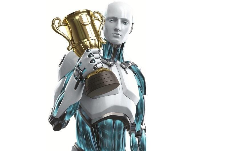 ESET, EMEA Canalys Liderlik Matrisi'nde Champion statüsünü elde etti