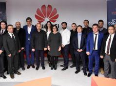 Huawei ICT Yetenek Yarışması 2018