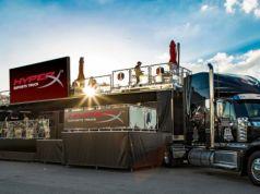 HyperX, Allied Esports, HyperX Esports Truck