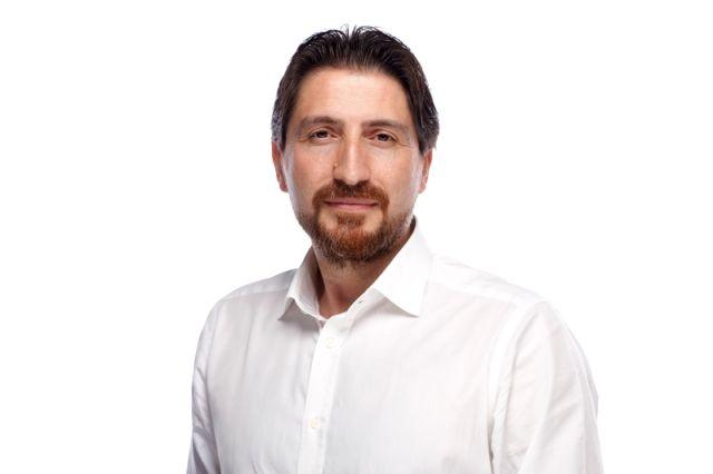 PayTR, Genel Müdür, Tarık Tombul