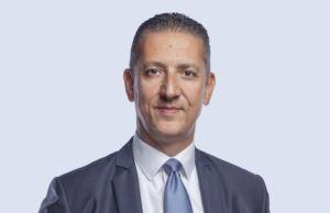 Red Hat Türkiye Genel Müdürü, Haluk Tekin