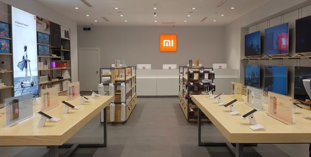 Xiaomi, Mi Store, Forum İstanbul