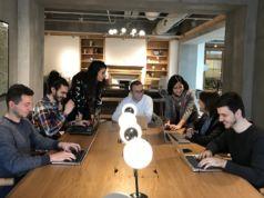 Amazon, alışveriş botu, Türk mühendisler