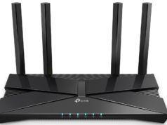 WiFi 6, CES, TP-LINK,