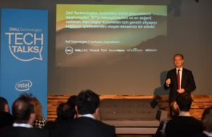 Dell Tech Talks