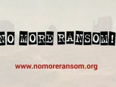 ESET, fidye yazılımı önleme girişimi, No More Ransom