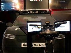 Ekin Bike Patrol, CES 2019, akıllı şehirler, inovasyon
