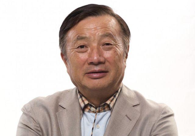Huawei Kurucusu, Ren Zhengfei, casusluk
