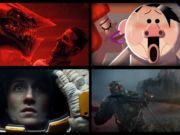 Love, Death & Robots Netflix'in ilk animasyon antoloji dizisi