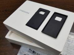 Samsung, plastik ambalajlar, sürdürülebilir malzemeler