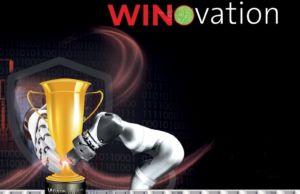WIN Eurasia Fuarı, WINOVATION, inovatif projeler