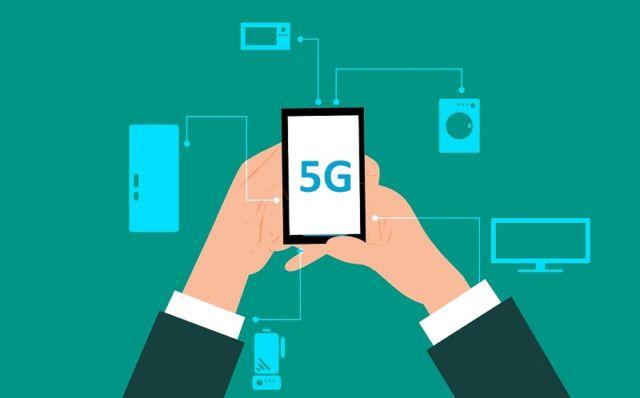 5G, Veri Hacmi, veri merkezi, Radore, Radore Veri Merkezi,