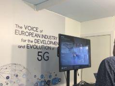 AB, 5G-MEDIA Platformu, NETAŞ, Barcelona