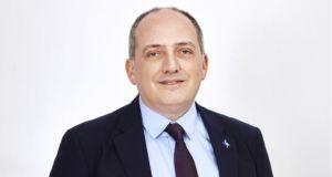 Bilkom, Genel Müdür, Fikret Ballıkaya