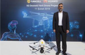 Turkcell, 5G