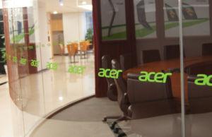Acer, IEM, ESL, PC iş ortağı Acer Bulut Teknolojileri, Being Cihaz Yönetimi