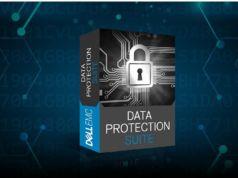 veri koruma Dell EMC Data Protection Suite