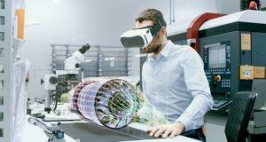 Dell Technologies Dijital Dönüşüm Endeksi