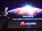 Huawei, Intelligent Computing, bilgi işlem sektörü