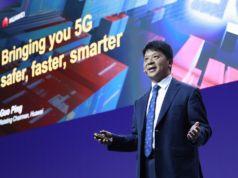 Huawei, Siber güvenlik, Huawei, 5G, katlanır telefonlar, mate x