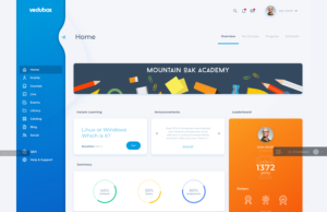 Microsoft, Vedubox, dijital eğitim