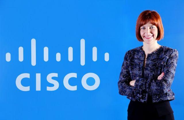 Cisco Türkiye Genel Müdürü, Didem Duru