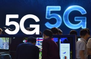 China Mobile, 5G konuşma testi, Pekin