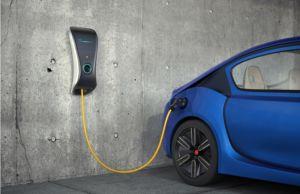 Elektrikli ve hibrit araçlar