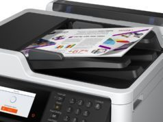 Epson, Yazıc, WorkForce Pro WF-M5799DWF