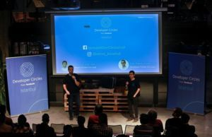 Facebook, Developer Circles, Ankara, İstanbul