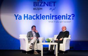 Siber güvenlik, Ya Hacklenirseniz?, Biznet Bilişim