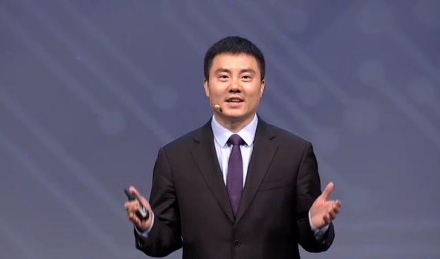 Huawei, bulut ve yapay zeka laboratuvarı