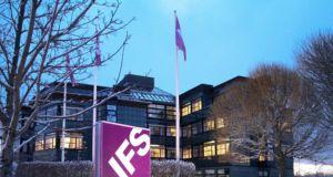 IFS, kurumsal varlık yönetimi
