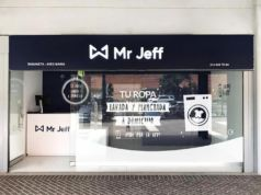 Mr Jeff, Türkiye pazarı